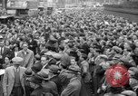 Image of Peace Campaign London England United Kingdom, 1938, second 2 stock footage video 65675053797