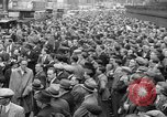 Image of Peace Campaign London England United Kingdom, 1938, second 3 stock footage video 65675053797