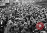 Image of Peace Campaign London England United Kingdom, 1938, second 4 stock footage video 65675053797