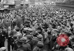 Image of Peace Campaign London England United Kingdom, 1938, second 6 stock footage video 65675053797