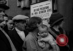 Image of Air Raid Precaution London England United Kingdom, 1938, second 10 stock footage video 65675053801