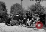 Image of Eiffel Tower Paris France, 1938, second 12 stock footage video 65675053810