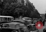 Image of Arc de Triomphe Paris France, 1938, second 8 stock footage video 65675053811