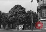 Image of Paris street scenes Paris France, 1938, second 2 stock footage video 65675053814
