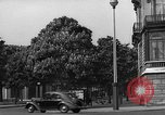 Image of Paris street scenes Paris France, 1938, second 4 stock footage video 65675053814