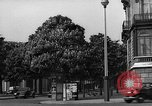 Image of Paris street scenes Paris France, 1938, second 8 stock footage video 65675053814