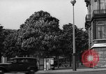 Image of Paris street scenes Paris France, 1938, second 9 stock footage video 65675053814