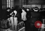 Image of gas masks Paris France, 1939, second 2 stock footage video 65675053820