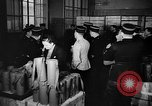 Image of gas masks Paris France, 1939, second 3 stock footage video 65675053820
