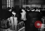 Image of gas masks Paris France, 1939, second 4 stock footage video 65675053820