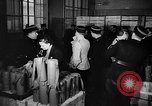 Image of gas masks Paris France, 1939, second 5 stock footage video 65675053820