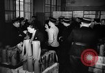 Image of gas masks Paris France, 1939, second 6 stock footage video 65675053820