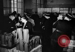 Image of gas masks Paris France, 1939, second 7 stock footage video 65675053820