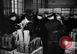 Image of gas masks Paris France, 1939, second 10 stock footage video 65675053820