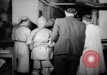 Image of gas masks Paris France, 1939, second 3 stock footage video 65675053821