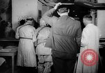 Image of gas masks Paris France, 1939, second 4 stock footage video 65675053821