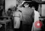 Image of gas masks Paris France, 1939, second 5 stock footage video 65675053821