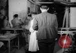 Image of gas masks Paris France, 1939, second 7 stock footage video 65675053821