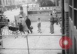 Image of gas masks depot London England United Kingdom, 1939, second 3 stock footage video 65675053822