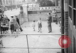 Image of gas masks depot London England United Kingdom, 1939, second 4 stock footage video 65675053822