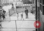 Image of gas masks depot London England United Kingdom, 1939, second 5 stock footage video 65675053822