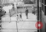 Image of gas masks depot London England United Kingdom, 1939, second 6 stock footage video 65675053822