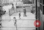 Image of gas masks depot London England United Kingdom, 1939, second 8 stock footage video 65675053822