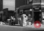 Image of fire alarm London England United Kingdom, 1939, second 2 stock footage video 65675053824