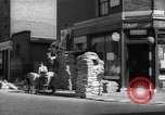 Image of fire alarm London England United Kingdom, 1939, second 4 stock footage video 65675053824