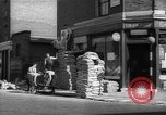 Image of fire alarm London England United Kingdom, 1939, second 5 stock footage video 65675053824