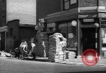 Image of fire alarm London England United Kingdom, 1939, second 7 stock footage video 65675053824