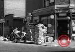 Image of fire alarm London England United Kingdom, 1939, second 9 stock footage video 65675053824
