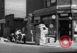 Image of fire alarm London England United Kingdom, 1939, second 10 stock footage video 65675053824