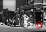 Image of fire alarm London England United Kingdom, 1939, second 11 stock footage video 65675053824