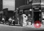 Image of fire alarm London England United Kingdom, 1939, second 12 stock footage video 65675053824