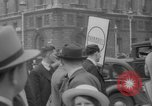 Image of Houses of Parliament London London England United Kingdom, 1939, second 8 stock footage video 65675053827
