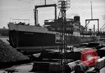 Image of French port France, 1939, second 6 stock footage video 65675053832