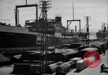 Image of French port France, 1939, second 9 stock footage video 65675053832