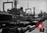 Image of French port France, 1939, second 10 stock footage video 65675053832