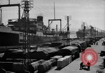 Image of French port France, 1939, second 11 stock footage video 65675053832
