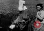 Image of French civilians France, 1940, second 5 stock footage video 65675053836