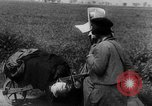 Image of French civilians France, 1940, second 7 stock footage video 65675053836