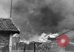 Image of bomb explosions Paris France, 1940, second 5 stock footage video 65675053837