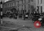 Image of Refugees flee during Battle of France France, 1940, second 2 stock footage video 65675053840