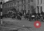 Image of Refugees flee during Battle of France France, 1940, second 4 stock footage video 65675053840