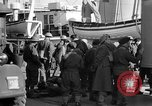 Image of British Expeditionary Force wounded being evacuated Boulogne France, 1940, second 12 stock footage video 65675053841