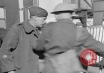 Image of British Expeditionary Force wounded evacuated in Battle of France Boulogne France, 1940, second 1 stock footage video 65675053842