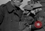 Image of British Expeditionary Force wounded evacuated in Battle of France Boulogne France, 1940, second 9 stock footage video 65675053842