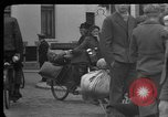 Image of refugees Northern France, 1940, second 6 stock footage video 65675053845