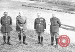Image of General Maurice Gamelin France, 1939, second 1 stock footage video 65675053855